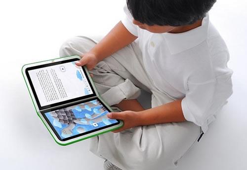 Xoxo, laptop.org
