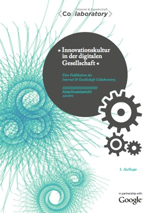 Collaboratory Report